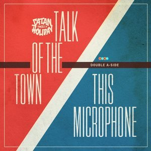 This Microphone/Talk of the Town