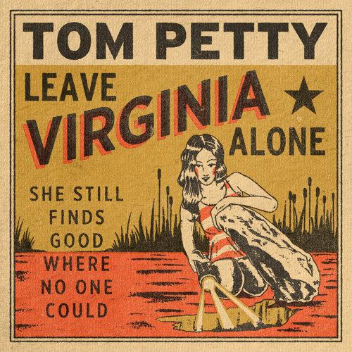 Leave Virginia Alone