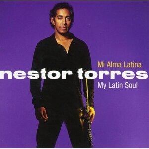 Mi Alma Latina (My Latin Soul)