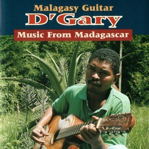 Malagasy Guitar: Music From Madagascar