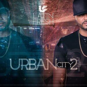 Urban City 2