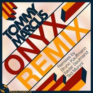 Onyx - The Remixes