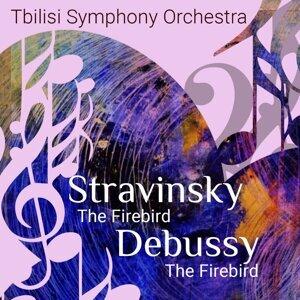 Stravinsky: The Firebird - Debussy: Nocturnes