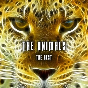 The Animals - The Best
