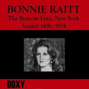 The Bottom Line, New York, August 14th, 1974 - Doxy Collection, Remastered, Live on Wnyu Fm Broadcasting