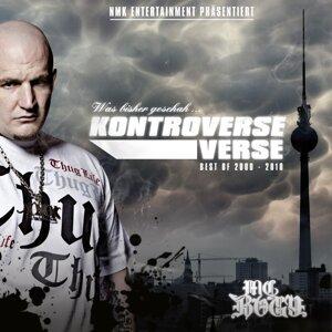 Kontroverse Verse - Was bisher geschah...