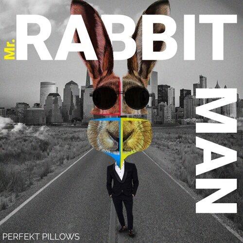 Mr. Rabbit Man