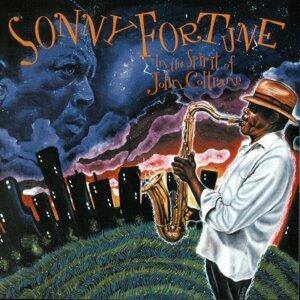 In The Spirit Of John Coltrane