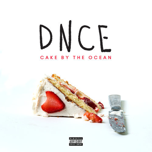 Cake By The Ocean