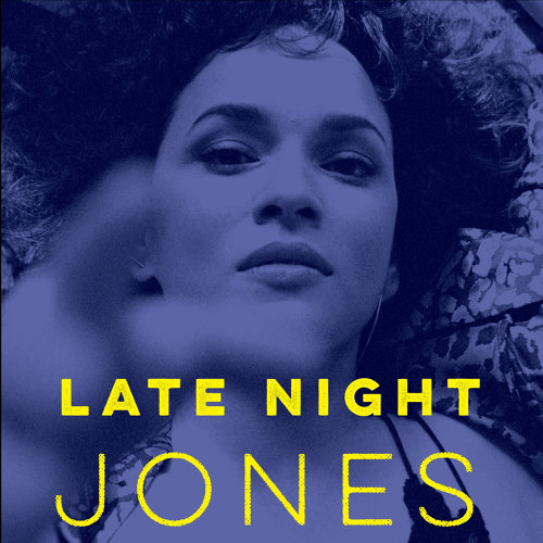 Late Night Jones