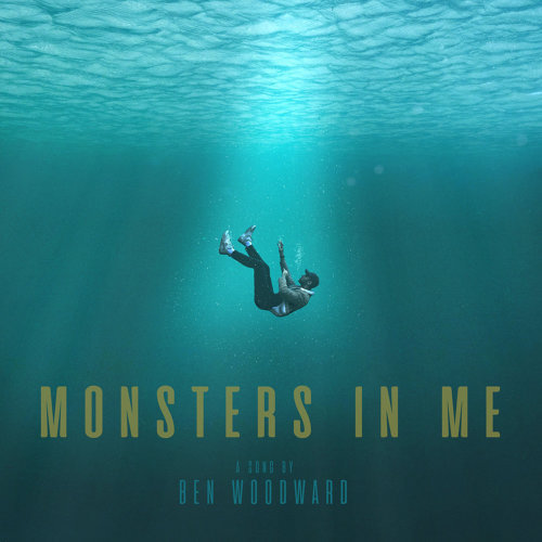Monsters in Me - Acoustic version