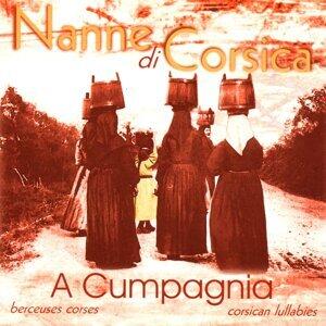 Nanne di Corsica - Berceuses corses
