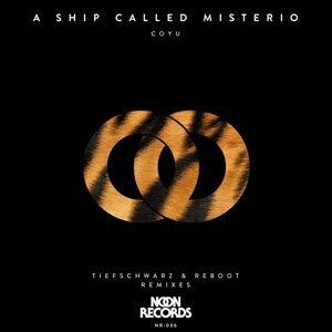 A Ship Called Misterio