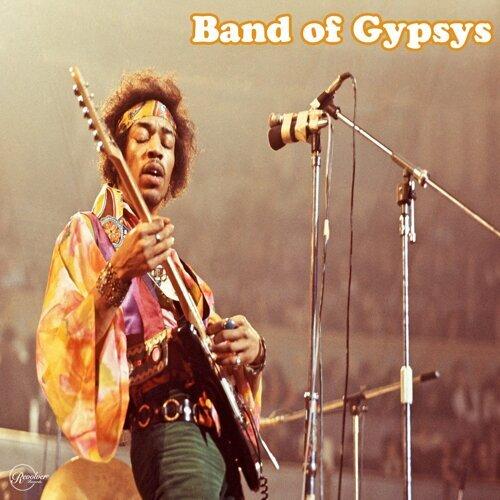 Band of Gypsys