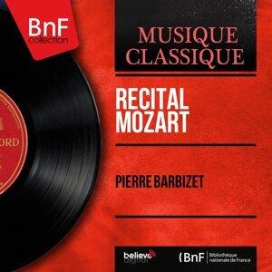 Récital Mozart - Mono Version