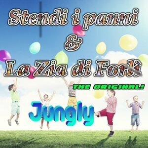 Stendi i panni / La zia di Forlì - Original Version - Since 1999