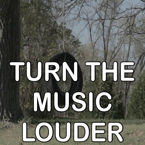 Turn The Music Louder (Rumble) - Tribute to KDA, Tinie Tempah and Katy B