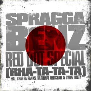 Red Dot Special - Rha-Ta-Ta-Ta - Single