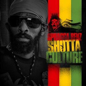 Shotta Culture - Single