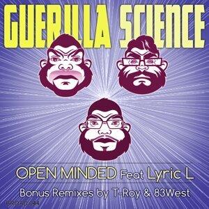 Open Minded (feat. Lyric L)