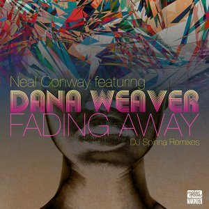 Fading Away (feat. Dana Weaver)