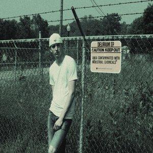Delirium - EP