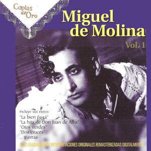 Miguel de Molina, Vol. 1