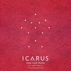 Ride This Train (feat. Aniff Akinola) - Icarus Basement Mix