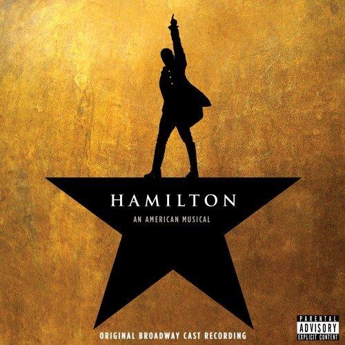 Hamilton - Original Broadway Cast Recording