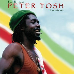 The Ultimate Peter Tosh Experience