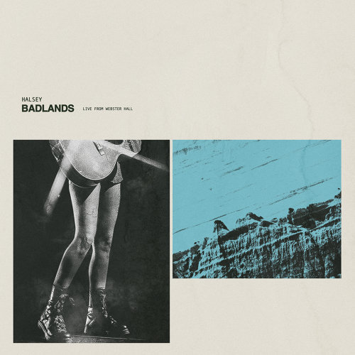 BADLANDS - Live From Webster Hall