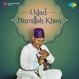 Ustad: Bismillah Khan