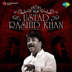 Ustad: Rashid Khan