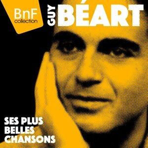 Guy Béart : ses plus belles chansons
