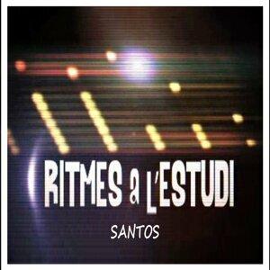 Ritmes a L'Estudi: Santos