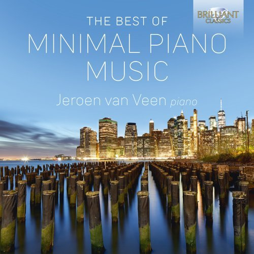 The Best of Minimal Piano Music