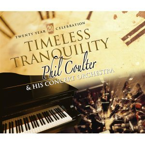 Timeless Tranquility (Twenty Year Celebration)