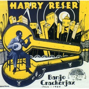 Banjo Crackerjax 1922-1930