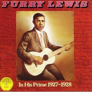 In His Prime 1927-1928