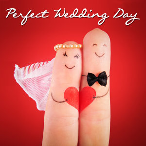 Chapel of Love: Perfect Wedding Day Songs