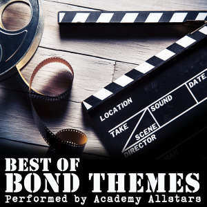 Best of Bond Themes