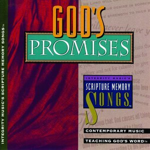 Integrity Music's Scripture Memory Songs: God's Promises