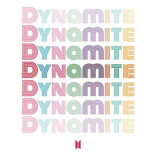 Dynamite - DayTime Version