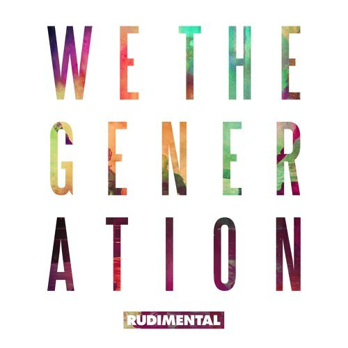 We the Generation - Deluxe Edition