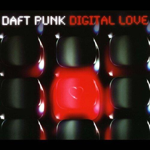 Digital Love - Radio Edit