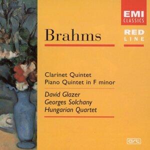 String Quartet No.9 & 10
