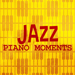 Jazz Piano Moments