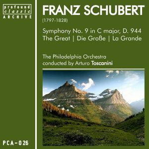 """Franz Schubert: Symphony No. 9, D. 944 """"The Great"""""""