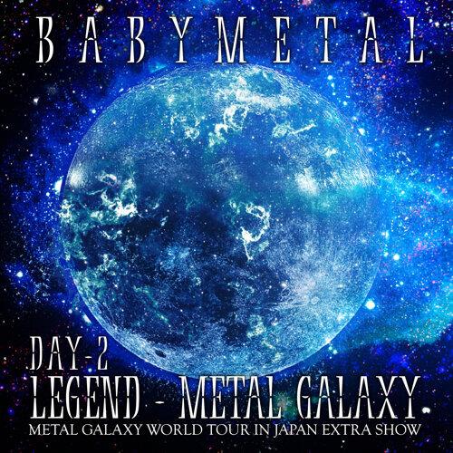 Headbangeeeeerrrrr!!!!! - METAL GALAXY WORLD TOUR IN JAPAN EXTRA SHOW