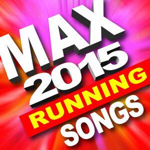 Max 2015 Running Songs
